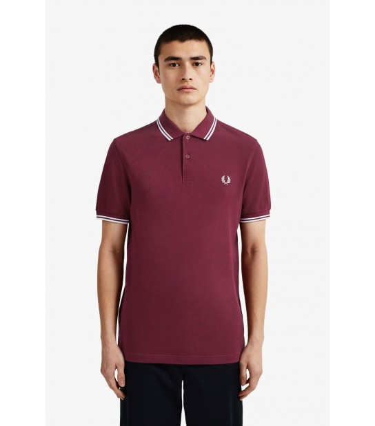 Polo Fred Perry M 3600